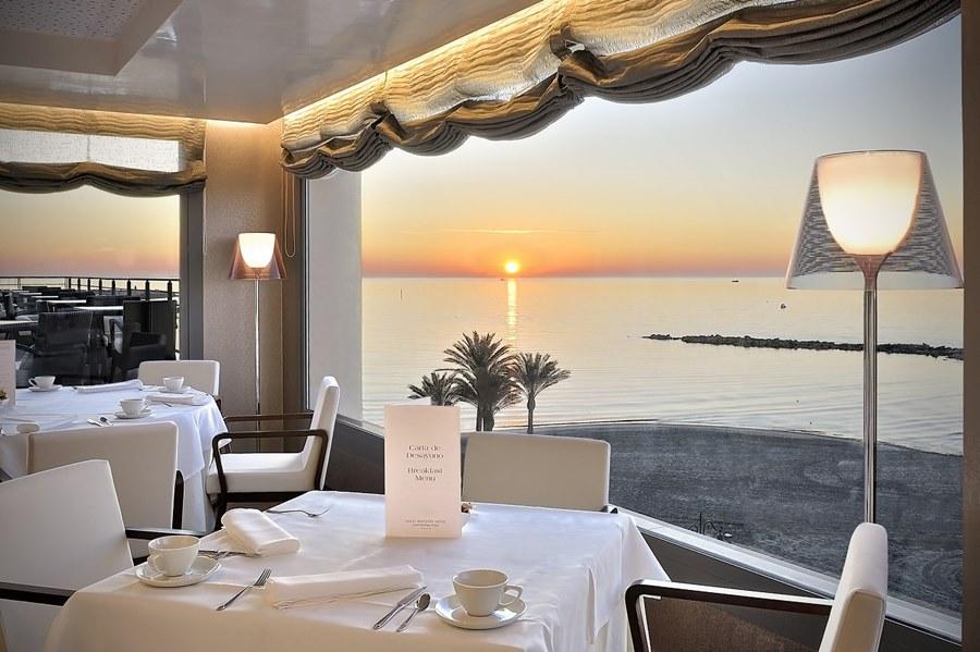 """Hoteles Hoteles Vincci Selección Aleysa Boutique&Spa 5*,  elegido por cuarto año consecutivo  Mejor Hotel de 5 Estrellas de España en los  """"Trivago Awards"""""""