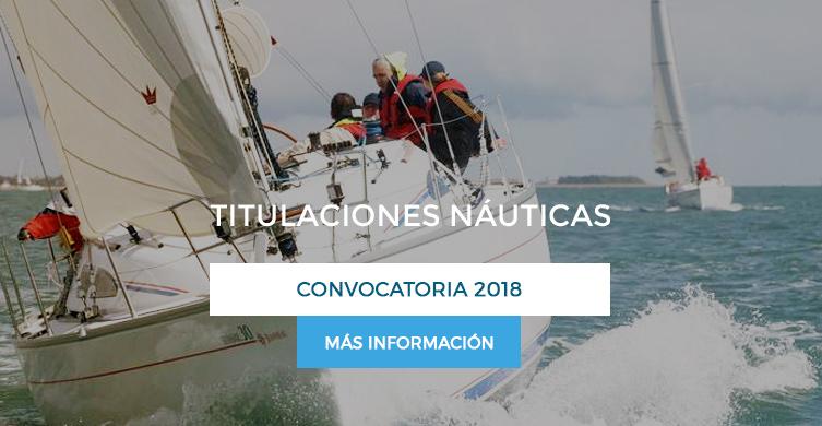 Actualidad Actualidad Cerca de 1.400 personas participan en la cuarta convocatoria de acceso a las titulaciones náuticas en Andalucía de 2018