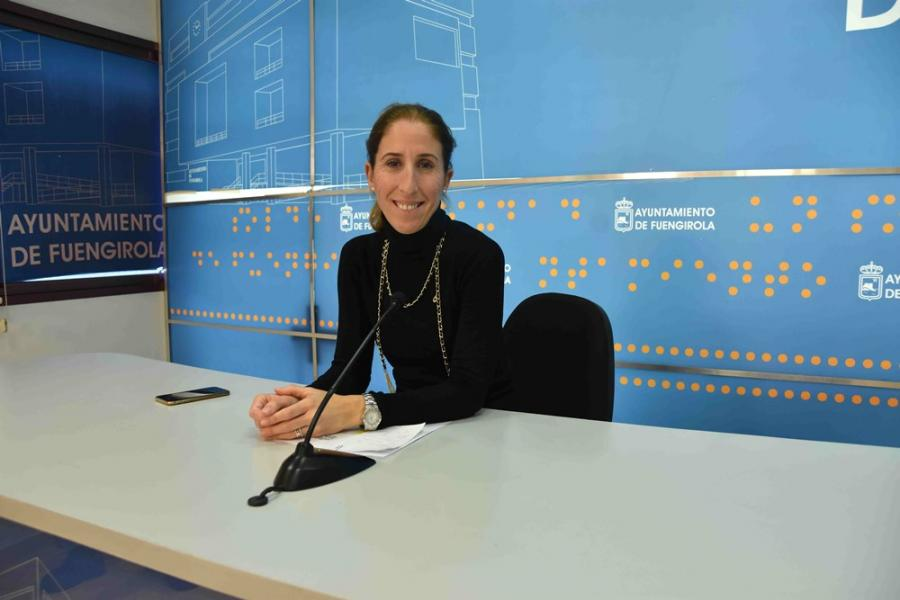 Fuengirola Fuengirola El Ayuntamiento de Fuengirola fomenta la formación entre desempleados con un nuevo curso para aprender a manejar carretillas elevadoras