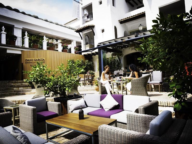 Marbella Marbella La Costa del Sol afianza su posicionamiento gastronómico logrando el primer restaurante con tres Estrellas Michelín de la provincia