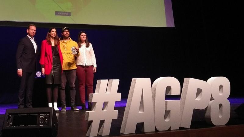 Malaga Malaga Los Premios Agripina galardonan a la campaña de promoción de la Gran Senda de Turismo Costa del Sol