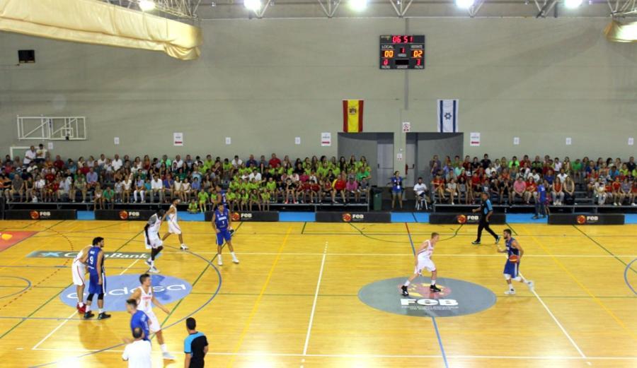 Estepona Estepona El Ayuntamiento de Estepona implantará un plan de eficiencia energética en las instalaciones deportivas