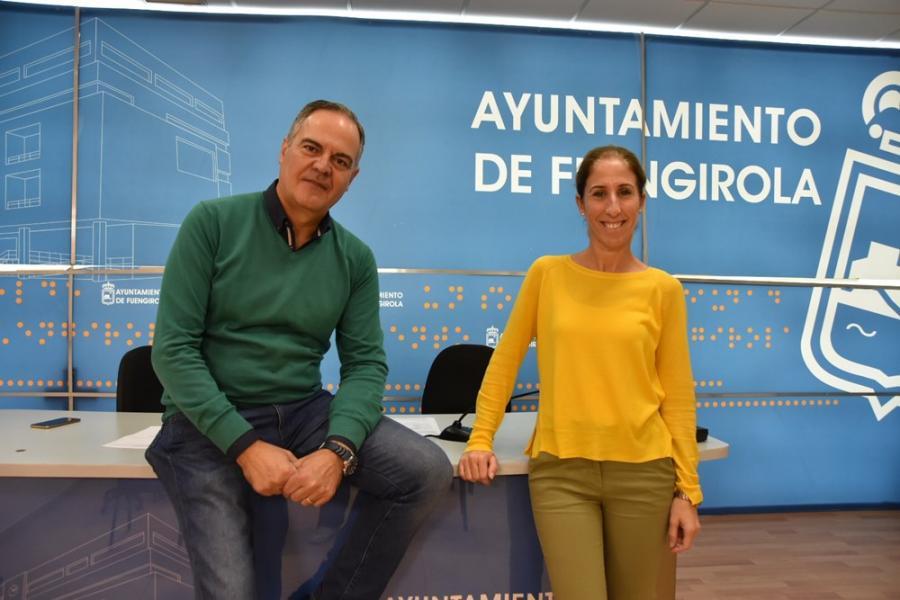 Fuengirola Fuengirola Los desempleados de Fuengirola podrán beneficiarse de dos cursos de inglés gracias al Ayuntamiento