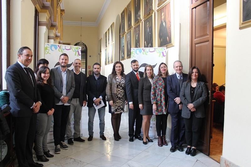 Malaga Malaga Málaga y la Costa del Sol vuelven a convertirse en el epicentro del turismo idiomático con la segunda edición de la Málaga Education Week