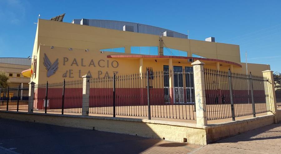 Fuengirola Fuengirola Concierto de Navidad de la Banda Municipal de Música en el Palacio de la Paz de Fuengirola