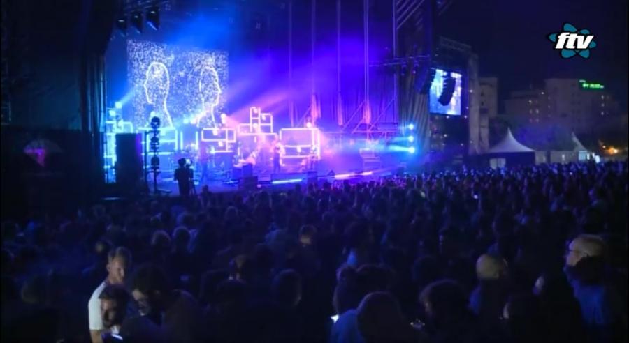 Fuengirola Fuengirola El Ayuntamiento invita a los fuengiroleños a la Fiesta de Nochevieja en la plaza de España para dar juntos la bienvenida al año nuevo