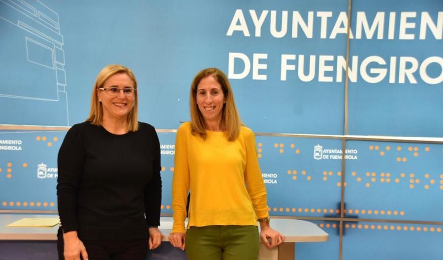 Fuengirola Fuengirola El Ayuntamiento ofrecerá la posibilidad a 345 fuengiroleños desempleados de colectivos vulnerables de mejorar su formación para insertarse en el mercado laboral