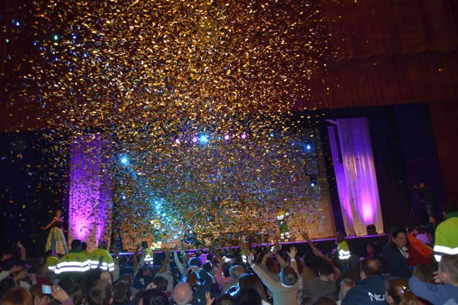 Fuengirola Fuengirola Los niños de Fuengirola serán mañana de nuevo los grandes protagonistas en la Gala de Reyes de FTV