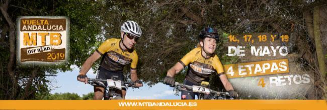 Malaga Malaga Se abre el plazo de inscripción para la Vuelta Andalucía MTB 2019