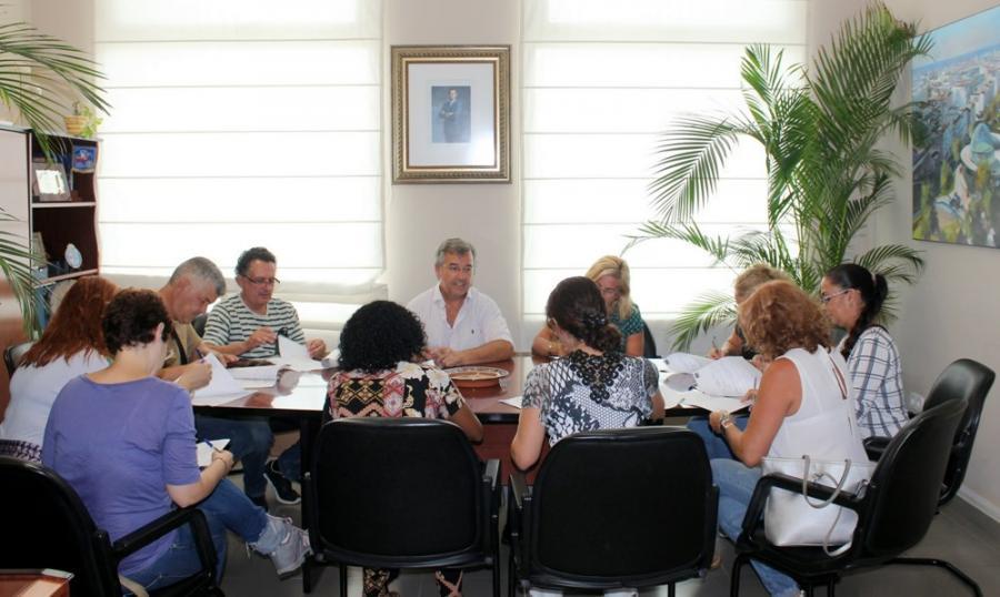 Estepona Estepona El Ayuntamiento de Estepona abre el plazo para el VI Plan de Empleo de Empleo Municipal, que contratará a 83 personas