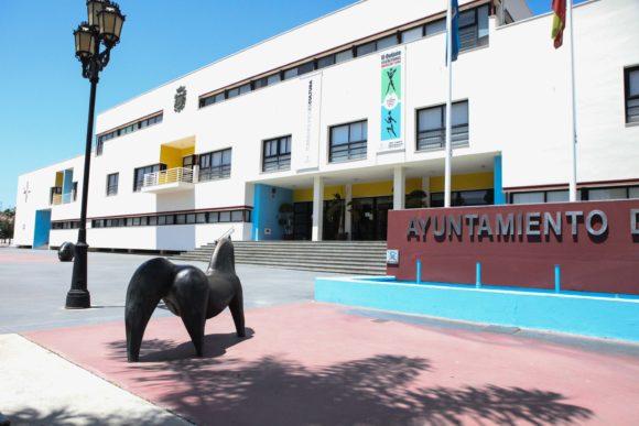 Torremolinos Torremolinos Las solicitudes para la plaza de auxiliar administrativo del OAL de Torremolinos se entregan en el Registro General del Ayuntamiento