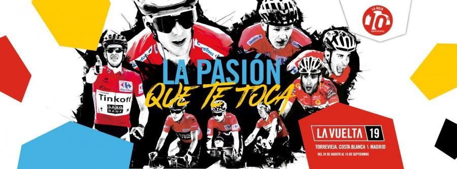 Actualidad Actualidad Continental, reafirma su compromiso con La Vuelta y asciende a Patrocinador Principal