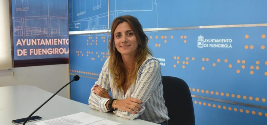 Fuengirola Fuengirola Abierto el plazo de inscripción para participar en dos nuevos talleres del área Igualdad de Fuengirola