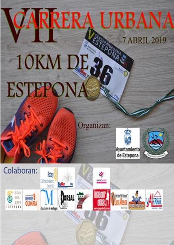 Estepona Estepona Abierta la inscripción para la VII Carrera Urbana 10 km de Estepona 'Trofeo Nuevo Estadio de Atletismo'