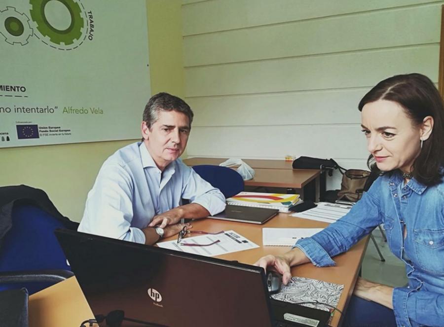 Torremolinos Torremolinos El coworking de Torremolinos oferta formación empresarial para hasta 16 plazas a proyectos emprendedores