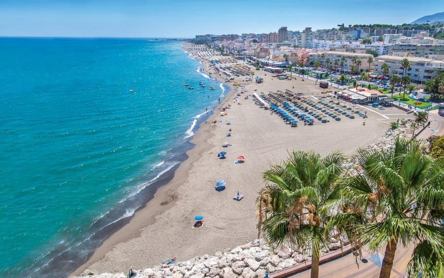 Torremolinos Torremolinos Firmado un convenio con la Asociación de Empresarios de Playas para certificar a los chiringuitos de Torremolinos con la Q de Calidad