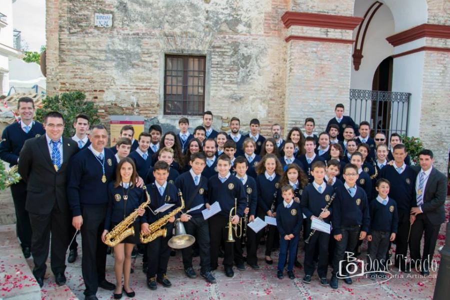 Actualidad Actualidad Finalizó el curso de formación en la Escuela Municipal de Música de Manilva incluida en el Plan de Formación de la Mancomunidad