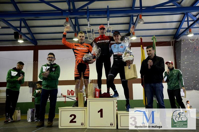 Actualidad Actualidad Quillo Márquez suma una nueva victoria en la prueba de Frigiliana