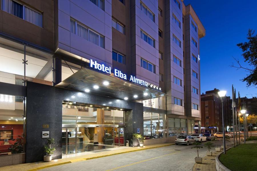 Hoteles Hoteles El hotel Elba Almería se suma al Proyecto Capital Española de la Gastronomía 2019