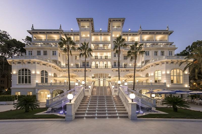 Malaga Malaga La Costa del Sol se prepara para acoger Connections Luxury, uno de los eventos mundiales referencia en el segmento lujo