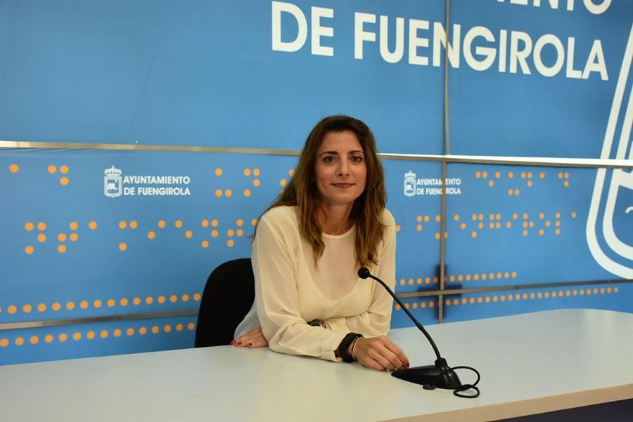 Fuengirola Fuengirola La plaza de la Constitución será escenario un año más de la X Feria de Mujeres Empresarias y Emprendedoras de Fuengirola