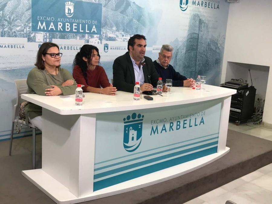Marbella Marbella El Ayuntamiento de Marbella iniciará el programa de primavera de 'Salidas a la Naturaleza' con una ruta este domingo a La Concha