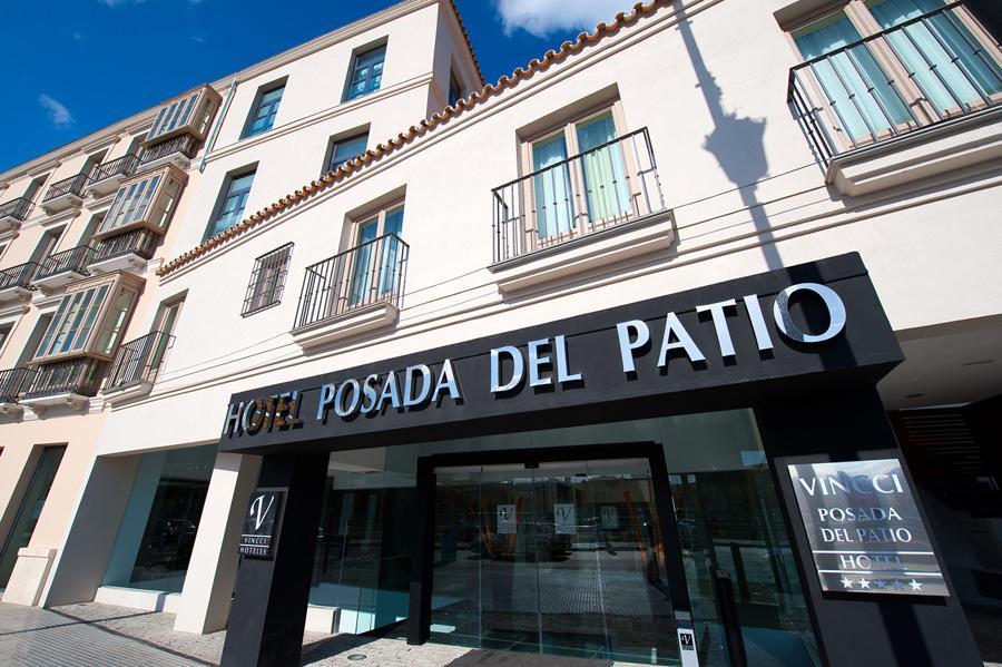 Hoteles Hoteles La Semana Santa se vive como una experiencia cultural, espiritual o de pura evasión en Vincci Hoteles