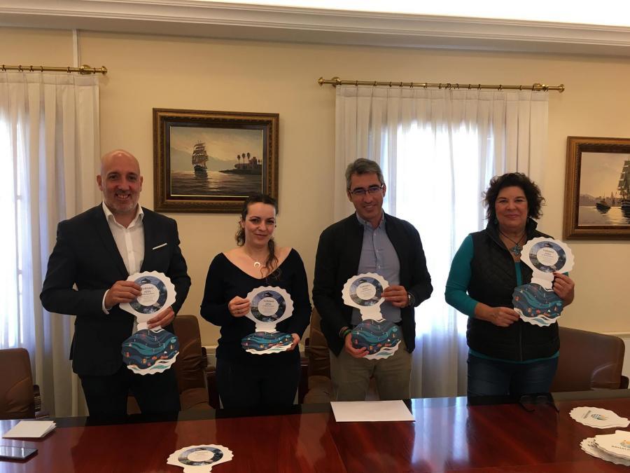 """Benalmadena Benalmadena La Casa de la Cultura de Benalmádena acogerá la presentación del proyecto """"Turismo Azul"""" sobre la riqueza de los fondos marinos del litoral como reclamo turístico"""