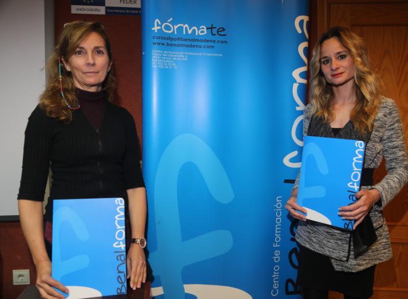 Benalmadena Benalmadena 75 desempleados de Benalmádena se formarán en 4 cursos de Prevención de Riesgos Laborales