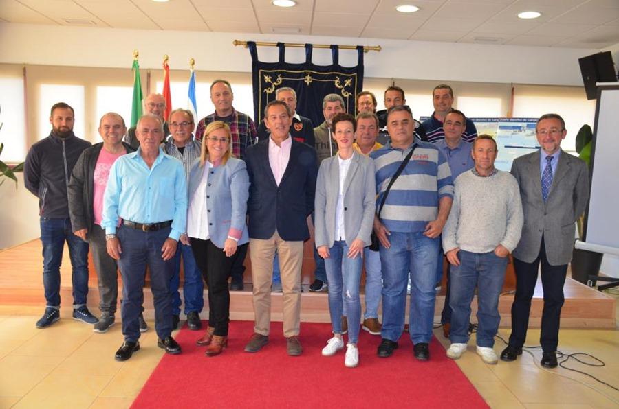 Fuengirola Fuengirola Fuengirola proyecta la renovación de la lonja del Puerto para mejorar las condiciones de trabajo de los pescadores