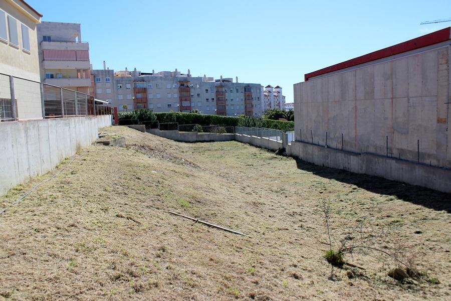Estepona Estepona El Ayuntamiento de Estepona adjudica las obras de construcción del primer huerto urbano escolar en la ciudad