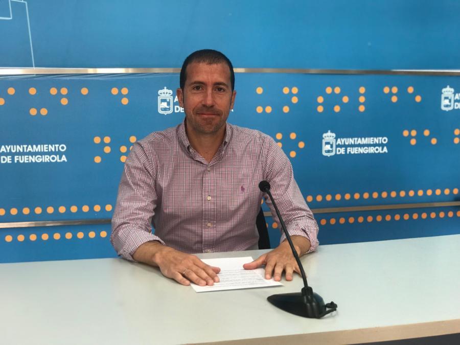 Fuengirola Fuengirola Nuevo curso gratuito de redes sociales dirigido a los comerciantes y empresarios fuengiroleños que se celebrará el 23 de abril en el Salón Real
